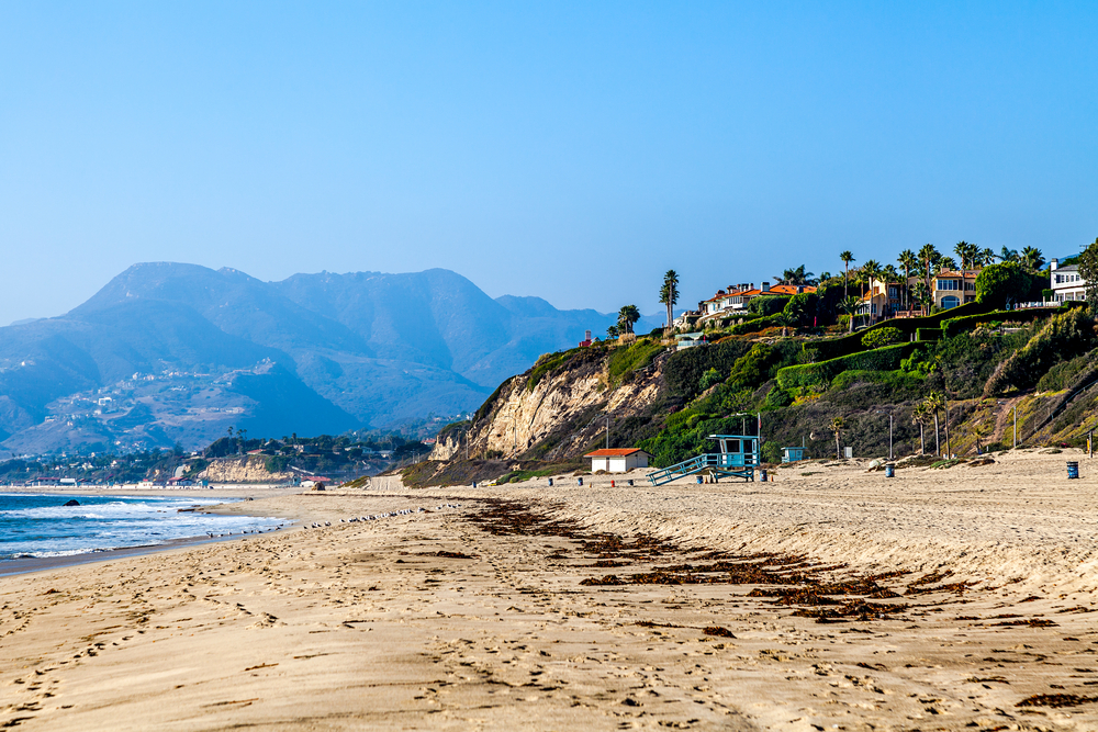 Malibu, real estate, development