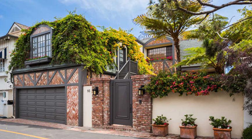 Malibu, Paramount, Jonathan Dolgen, Chris Columbus, malibu, real estate