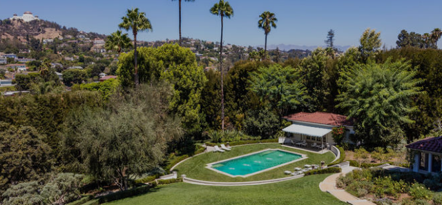 Los Angeles, Real Estate, Malibu, Beverly Park