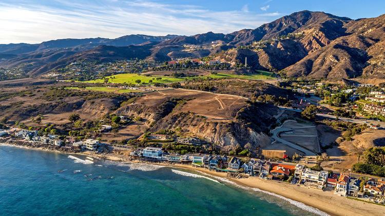 Malibu, real estate, los angeles
