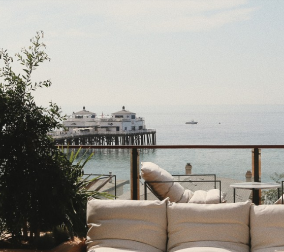Surfrider Hotel Malibu