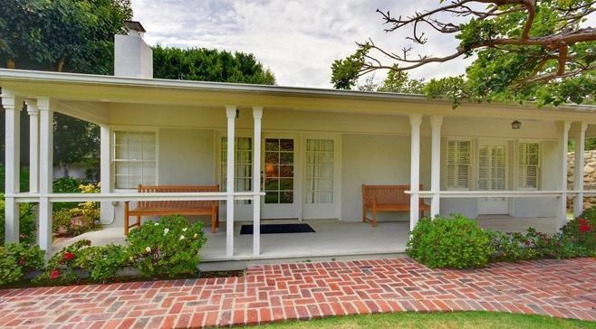 Malibu Cottage
