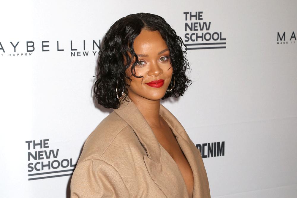 Rihanna Buys Hollywood Hills Home