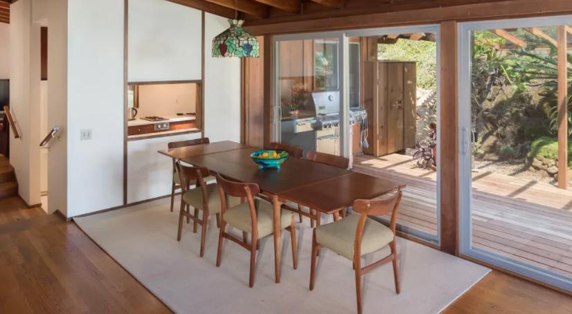 Herb Kameon Malibu Home