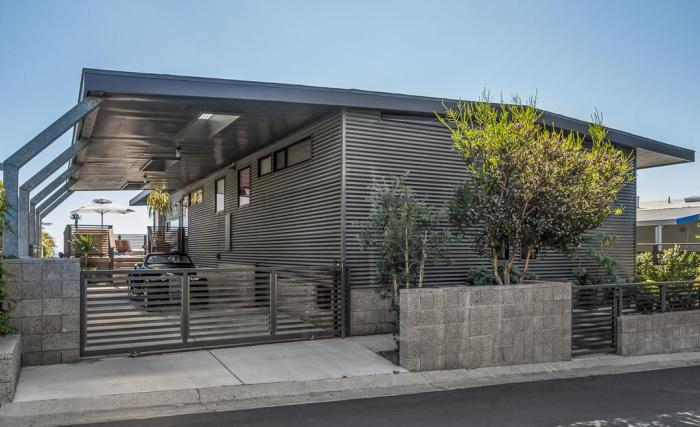 David Arquette Selling Malibu Home